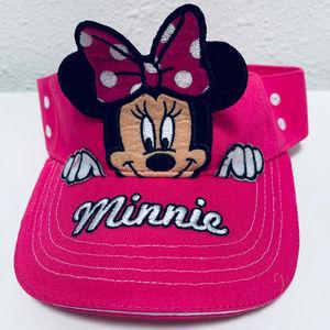 Disney Minnie Mouse Visor
